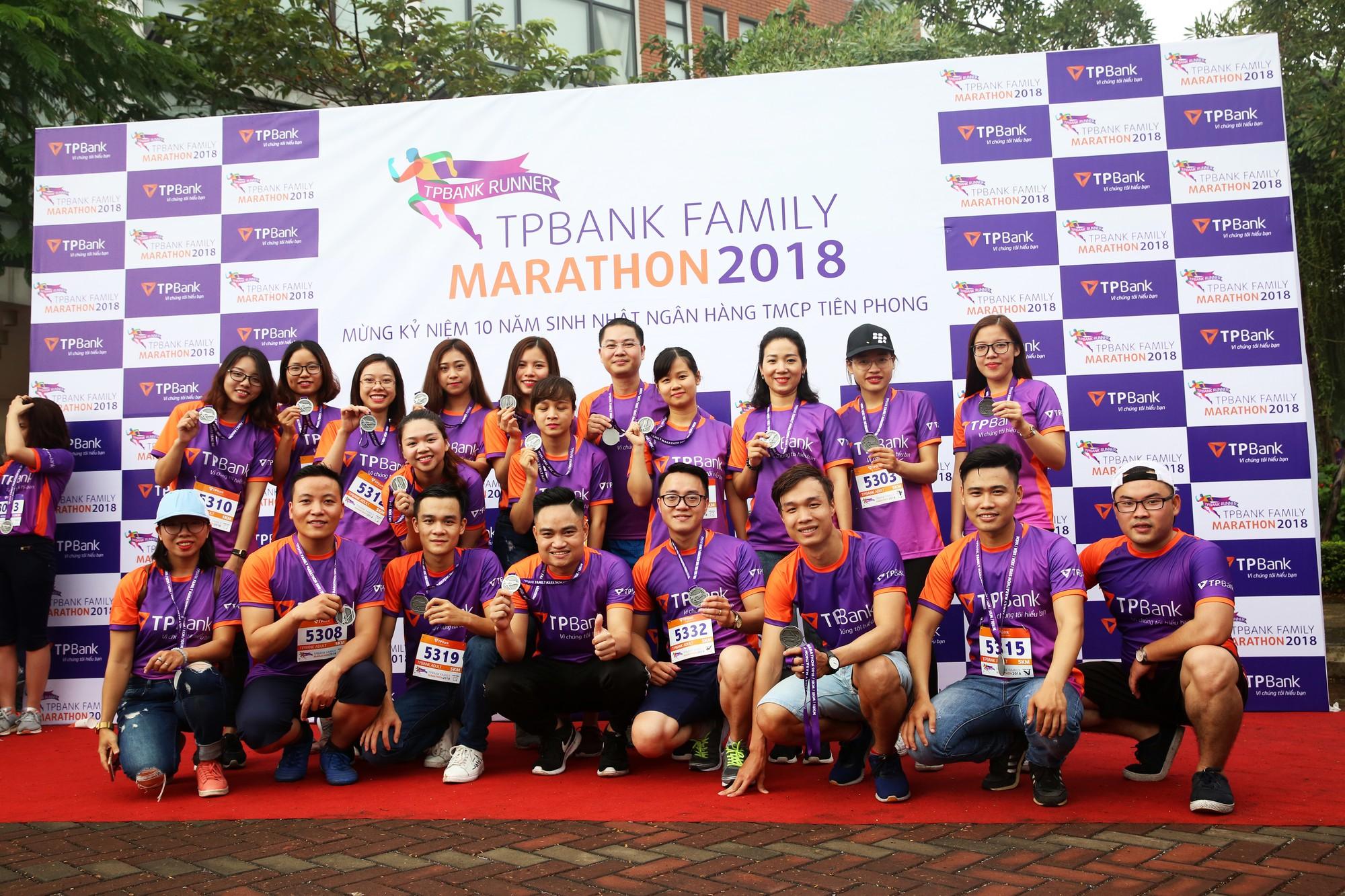 TPBank ra mắt CLB chạy với sự kiện 1.200 người tham dự - Ảnh 14.