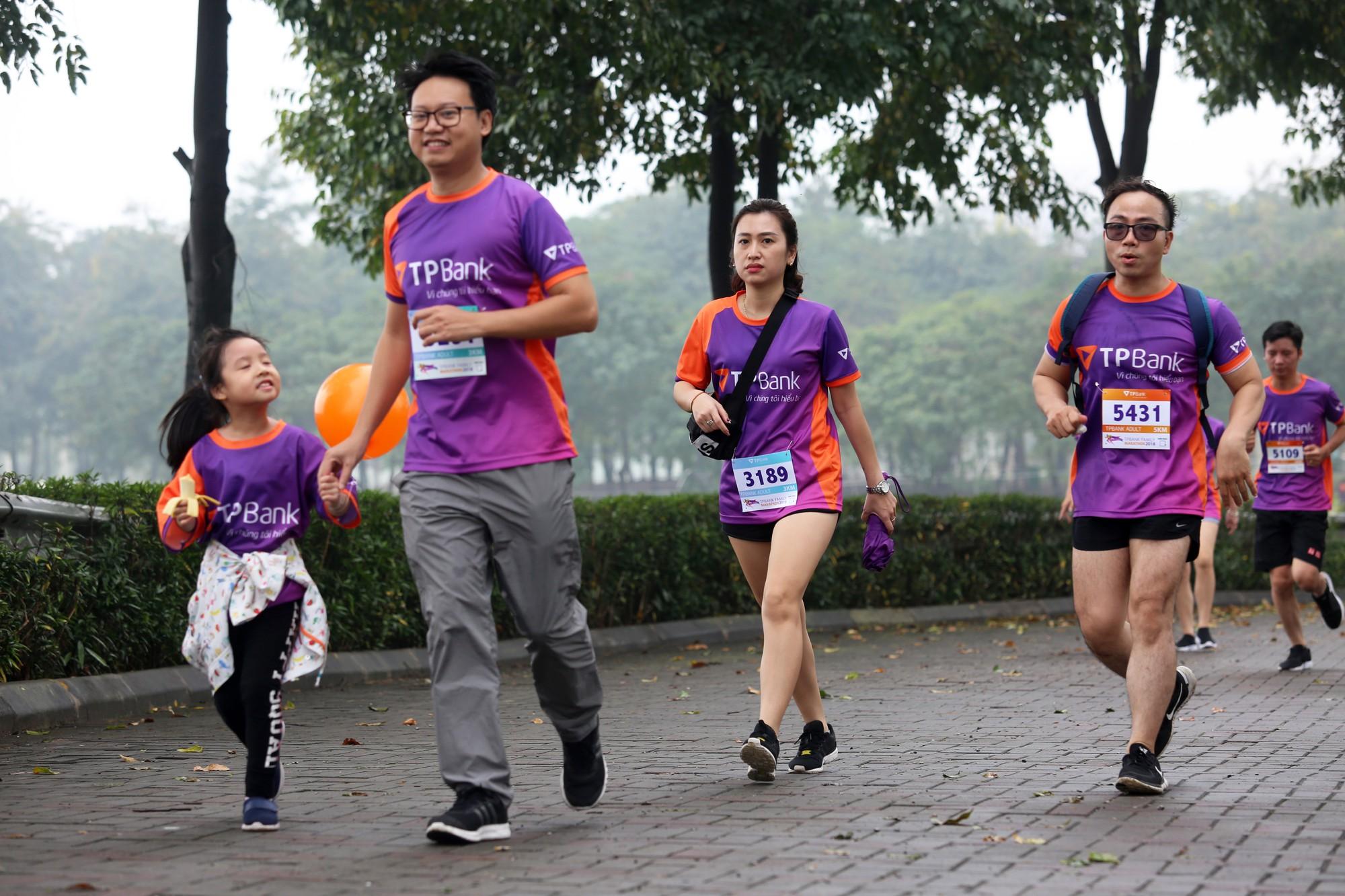 TPBank ra mắt CLB chạy với sự kiện 1.200 người tham dự - Ảnh 8.