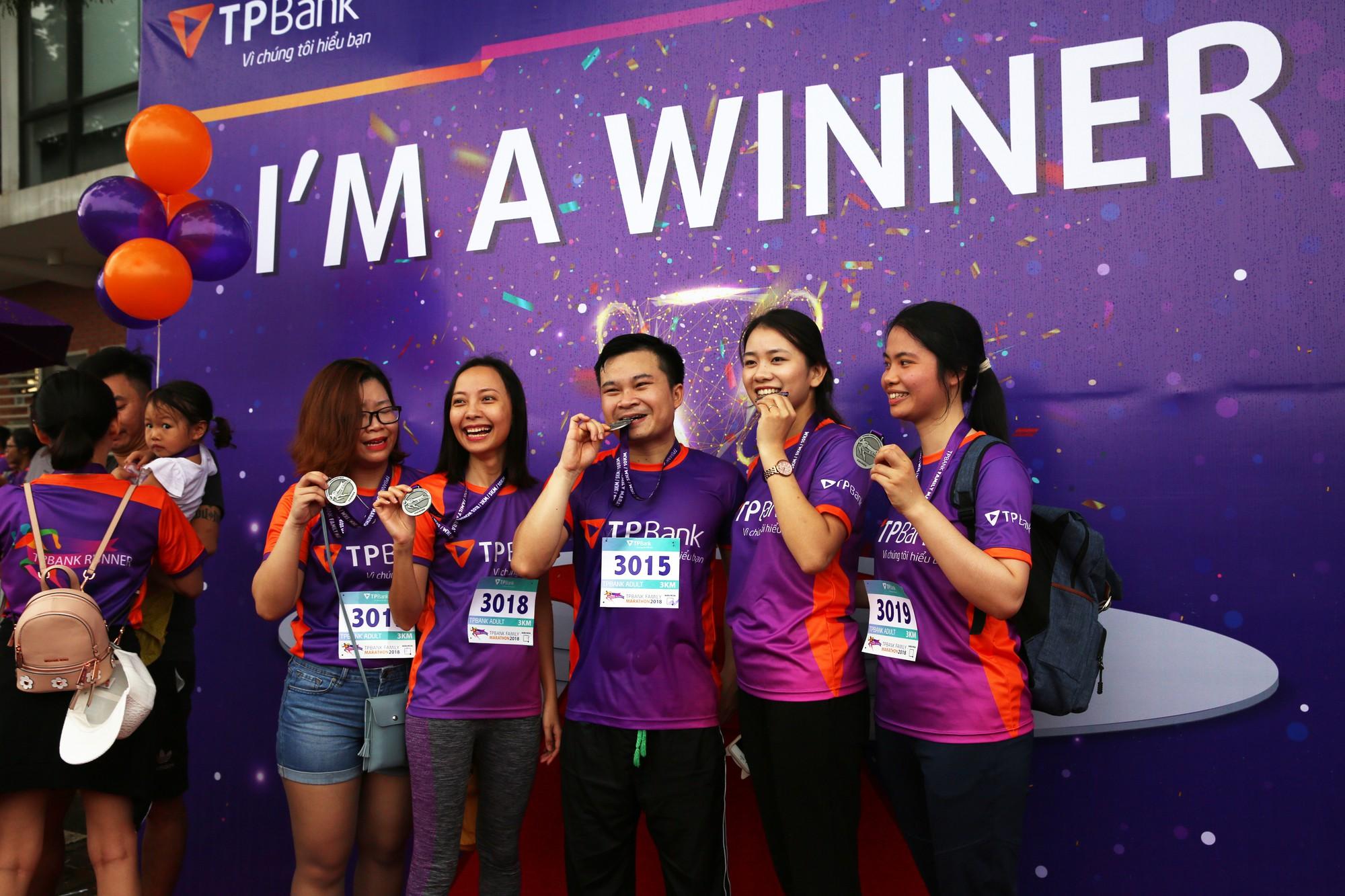 TPBank ra mắt CLB chạy với sự kiện 1.200 người tham dự - Ảnh 13.