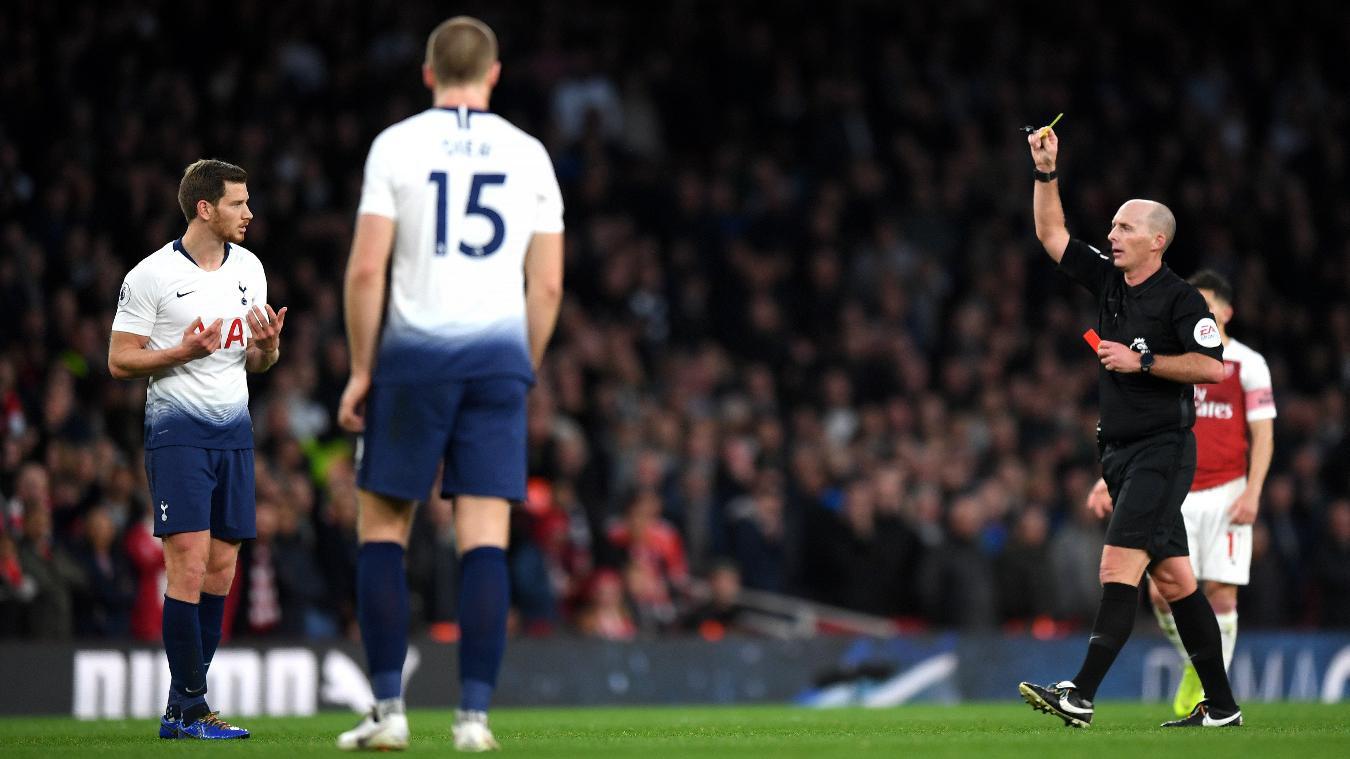 Hiệu suất ghi bàn khó tin của Aubameyang, lần đầu của Torreira và những điểm nhấn khi Arsenal ngược dòng hạ Tottenham - Ảnh 6.