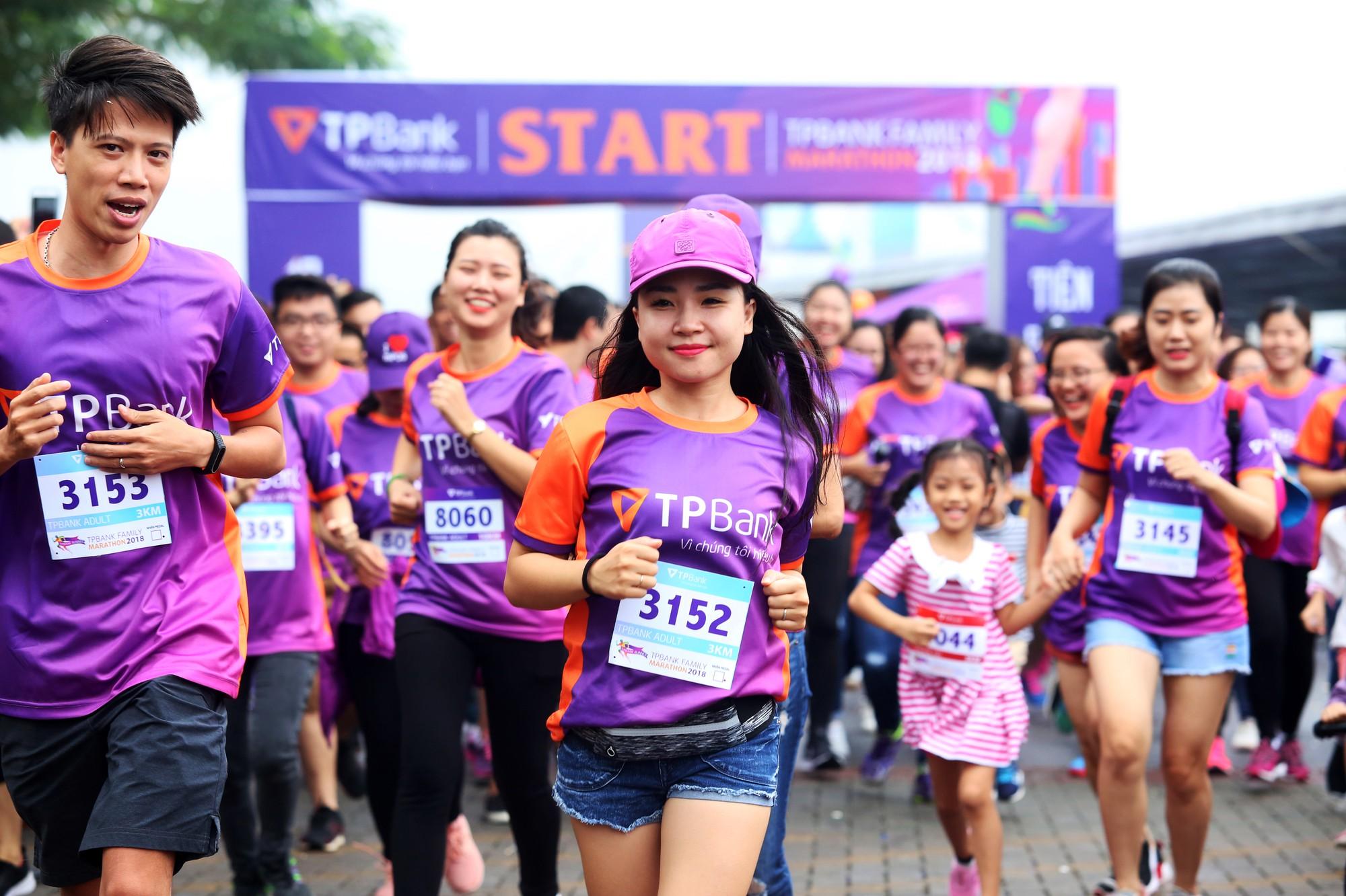 TPBank ra mắt CLB chạy với sự kiện 1.200 người tham dự - Ảnh 6.