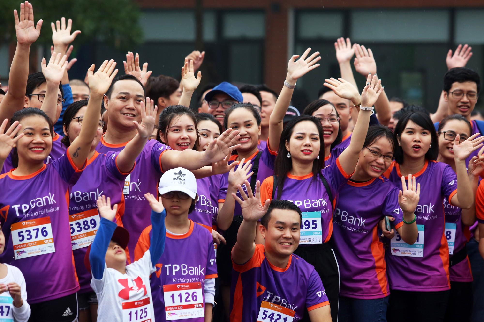 TPBank ra mắt CLB chạy với sự kiện 1.200 người tham dự - Ảnh 4.