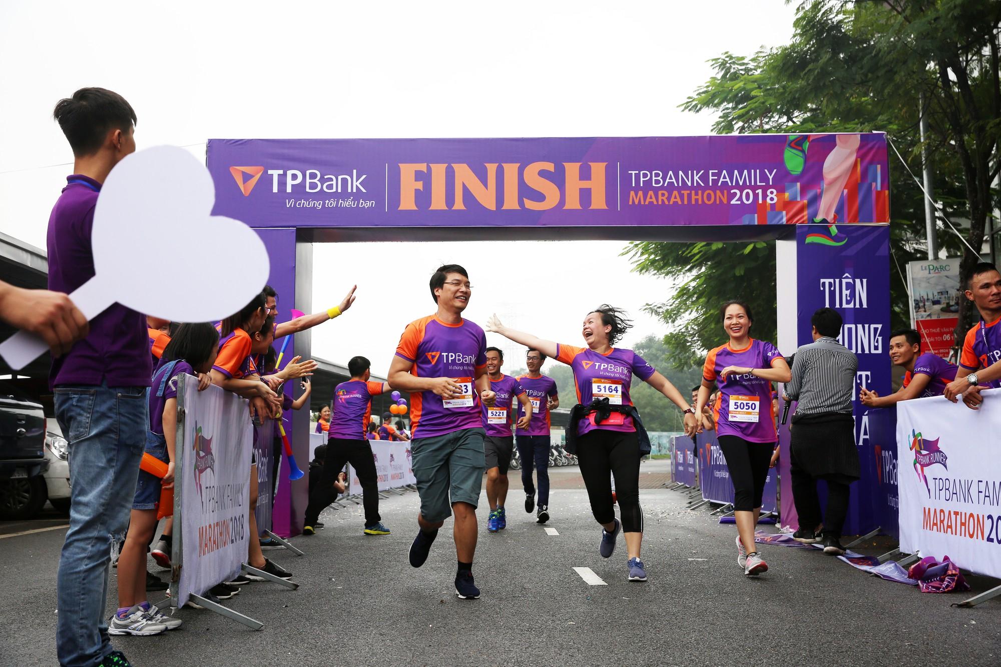 TPBank ra mắt CLB chạy với sự kiện 1.200 người tham dự - Ảnh 9.