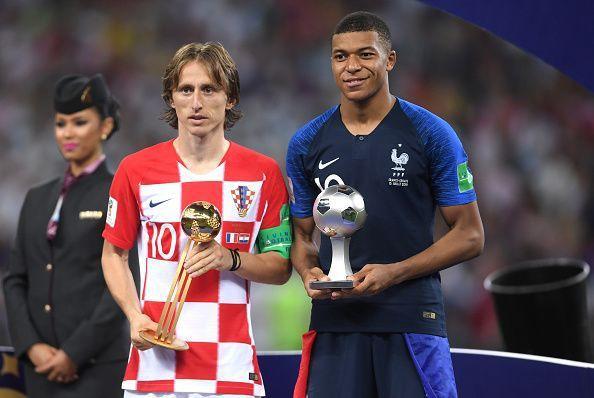 5 lí do nên vui nếu Lionel Messi và Cristiano Ronaldo không giành Quả bóng Vàng 2018 - Ảnh 5.