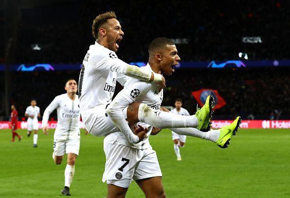 5 lí do nên vui nếu Lionel Messi và Cristiano Ronaldo không giành Quả bóng Vàng 2018 - Ảnh 3.
