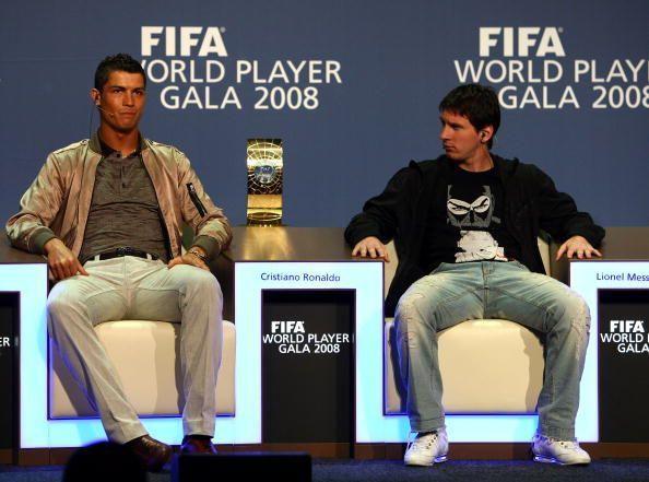 5 lí do nên vui nếu Lionel Messi và Cristiano Ronaldo không giành Quả bóng Vàng 2018 - Ảnh 1.