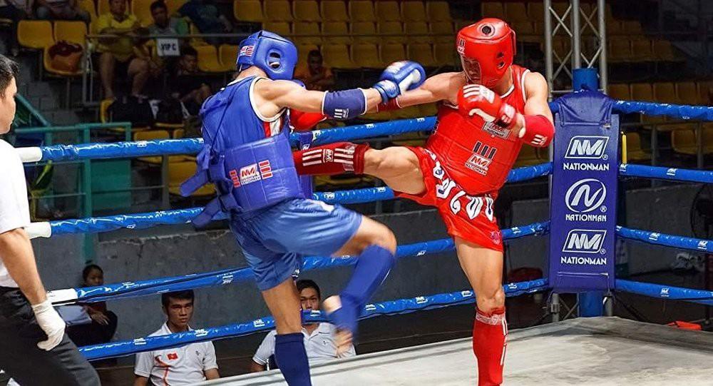 Nối gót Sambo, Kickboxing cũng sắp trở thành một môn Olympic - Ảnh 5.