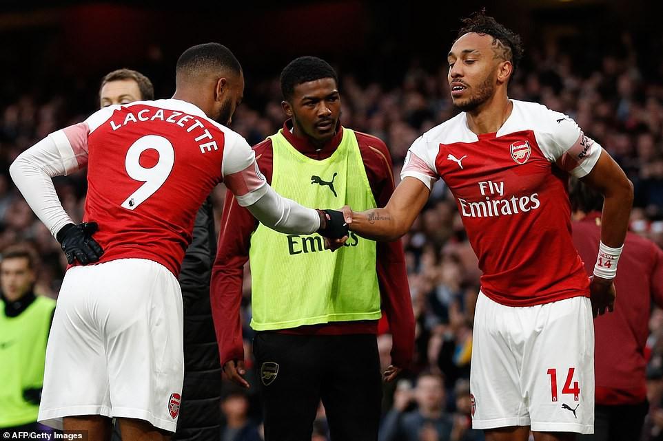 Lucas Torreira tiết lộ bí mật trong giờ nghỉ giúp Arsenal ngược dòng thần thánh ở derby Bắc London - Ảnh 1.