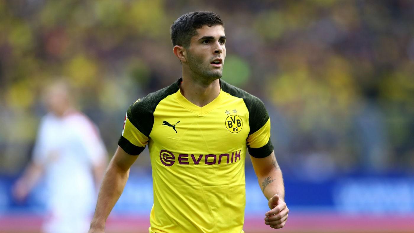 Tin bóng đá ngày 3/12: Sao khủng Dortmund ưu tiên gia nhập Liverpool hơn Chelsea - Ảnh 1.