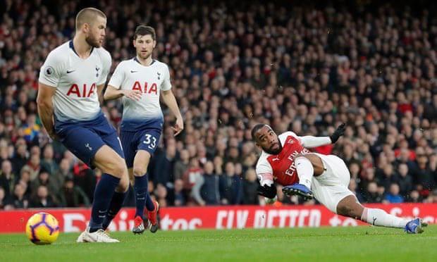 Tại sao Arsenal vẫn duy trì xu hướng ghi bàn phi thường trong hiệp 2? - Ảnh 5.