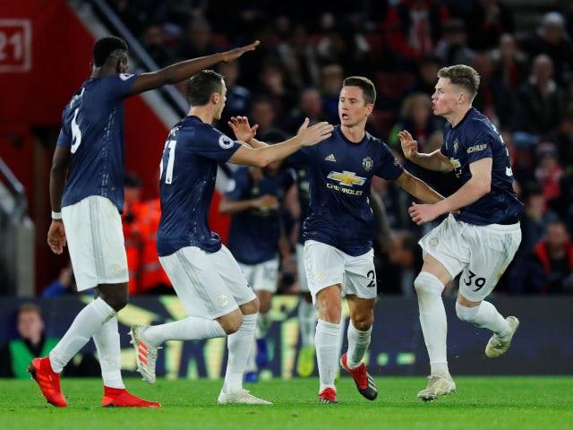 HLV Jose Mourinho chỉ thẳng mặt nói Pogba là con virus trong phòng thay đồ sau trận gặp Southampton - Ảnh 5.