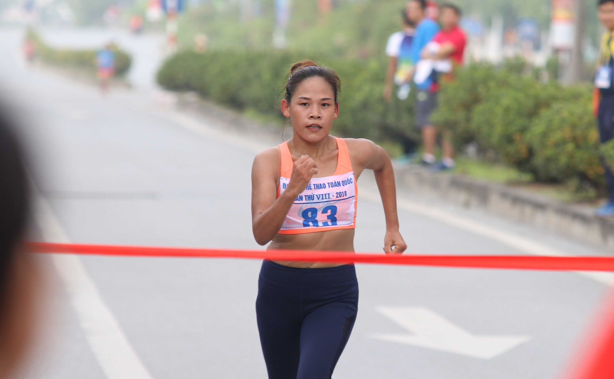 Hồng Lệ và Thế Anh vô địch marathon, chị em Thành Ngưng-Thanh Phúc không có đối thủ - Ảnh 4.