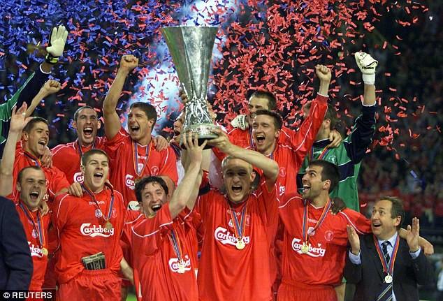 Vì sao Liverpool không lo nếu bị thủng lưới ở chung kết Champions League? - Ảnh 3.