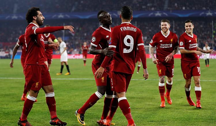 Vì sao Liverpool không lo nếu bị thủng lưới ở chung kết Champions League? - Ảnh 5.