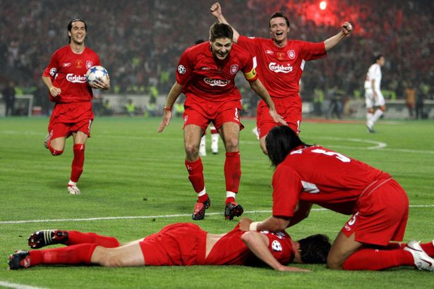 Vì sao Liverpool không lo nếu bị thủng lưới ở chung kết Champions League? - Ảnh 2.