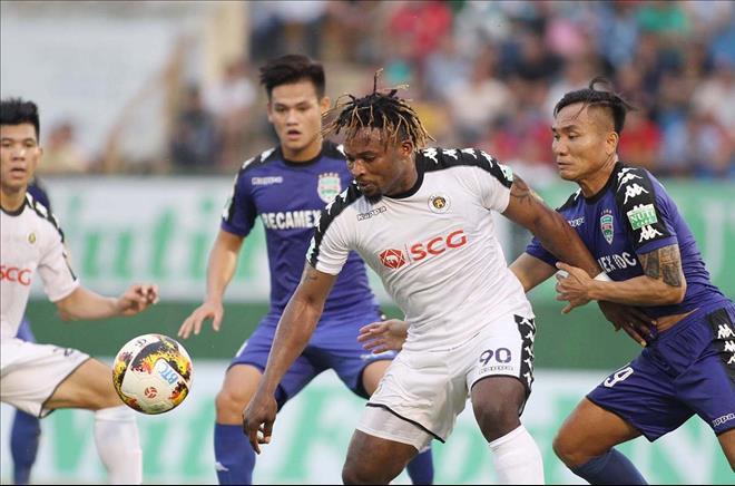 Olympic Việt Nam trở về với lịch thi đấu Cúp Quốc gia và V.League - Ảnh 2.