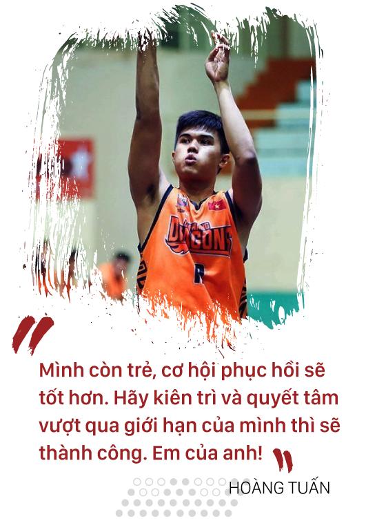 Nguyễn Xuân Quốc: Giọt nước mắt chiến binh và khát vọng trở lại - Ảnh 5.