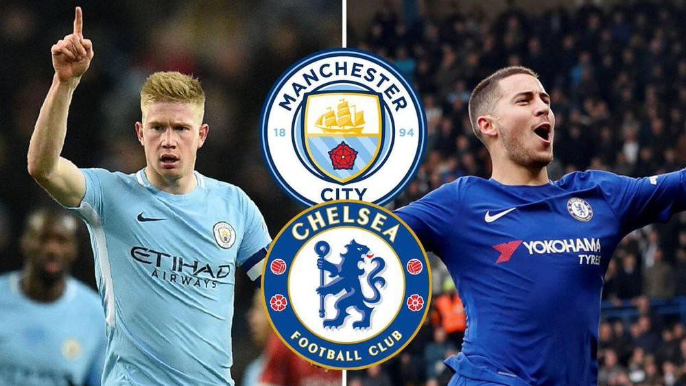 Man City và Chelsea liệu có muốn giành Siêu Cúp Anh trước lời nguyền kinh khủng? - Ảnh 1.