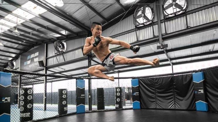 Wilson Reis đòi hủy diệt tâm lý Ben Nguyễn tại UFC Fight Night 142 - Ảnh 2.