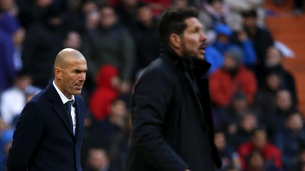 Trước Lopetegui, thành tích đối đầu của 4 đời HLV Real Madrid với Diego Simeone như thế nào? - Ảnh 7.