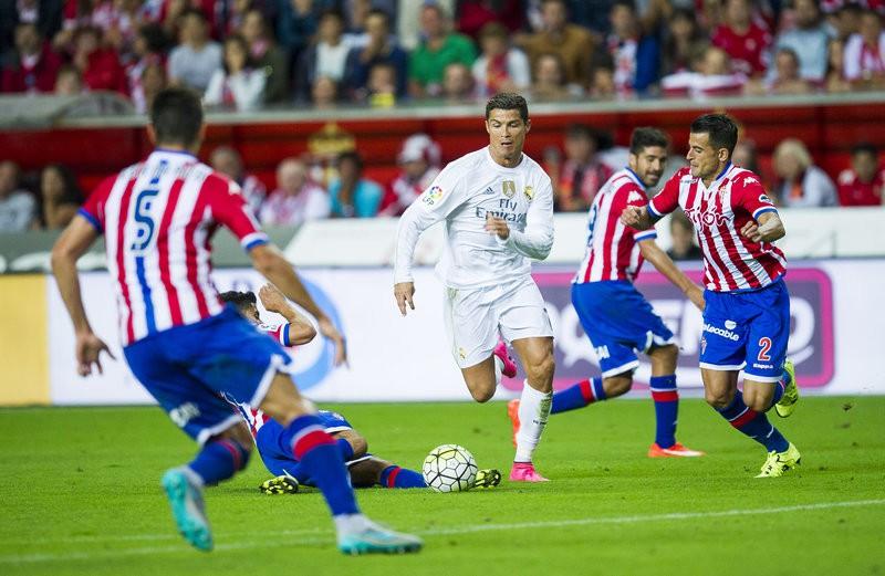 Real Madrid có ngán dớp trận sân khách đầu tiên ở La Liga? - Ảnh 3.