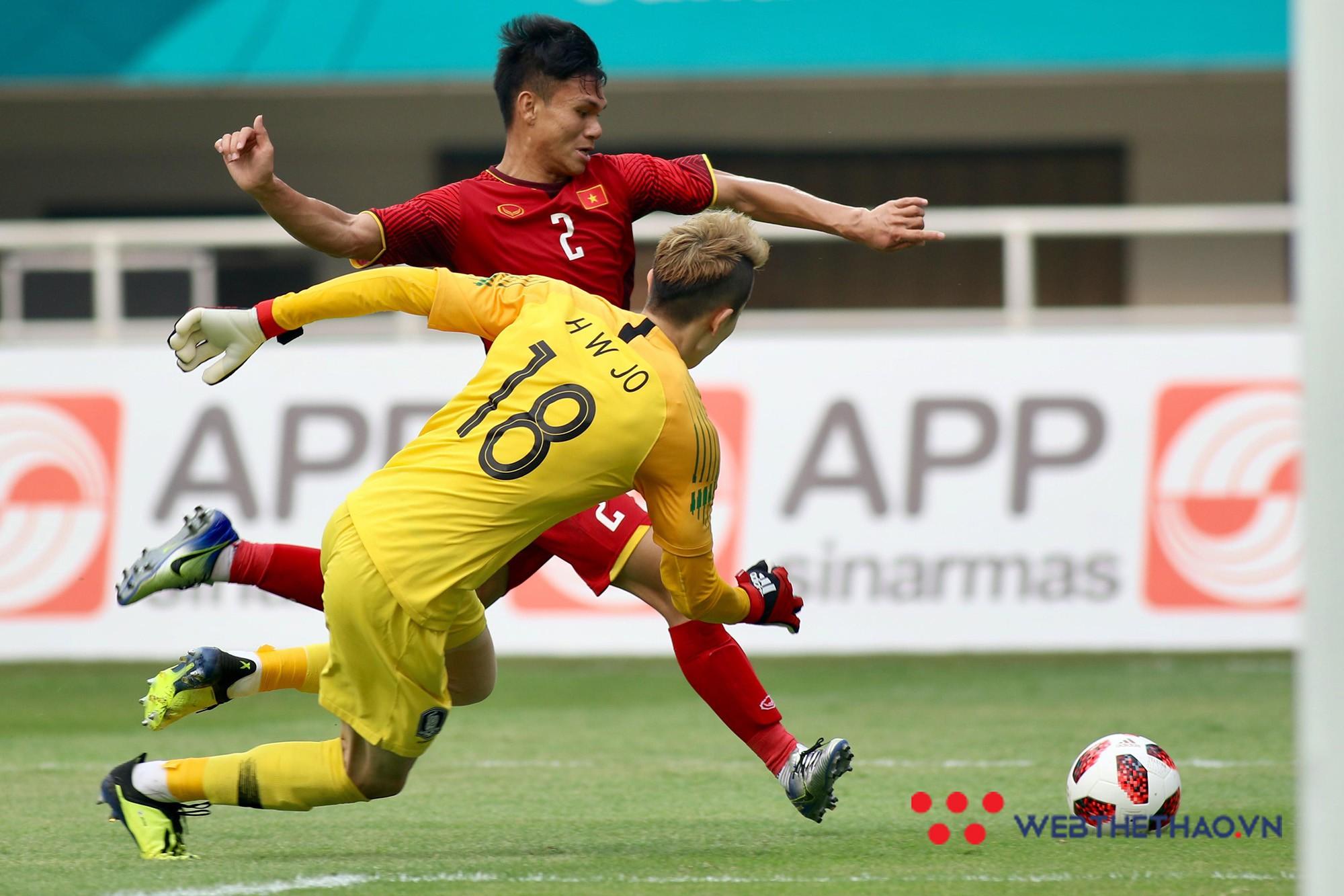 Bóng đá Việt Nam khó vượt Thái khi cầu thủ chỉ thi đấu trong nước - Ảnh 1.