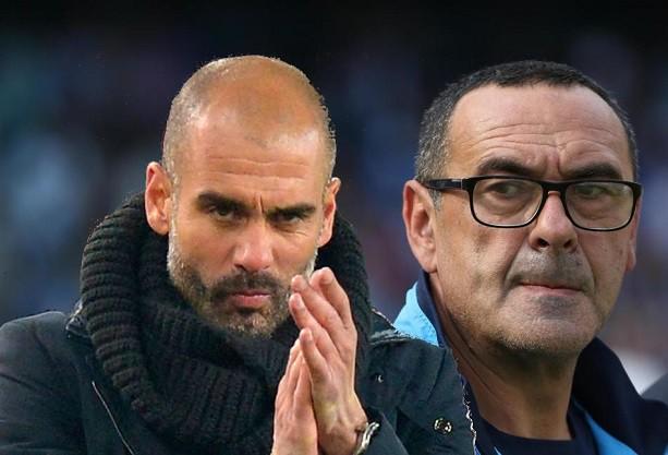 Man City và Chelsea liệu có muốn giành Siêu Cúp Anh trước lời nguyền kinh khủng? - Ảnh 8.