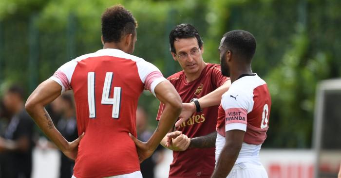 Chuyên gia Mark Lawrenson nhận định dự đoán tỷ số trận Cardiff - Arsenal - Ảnh 5.