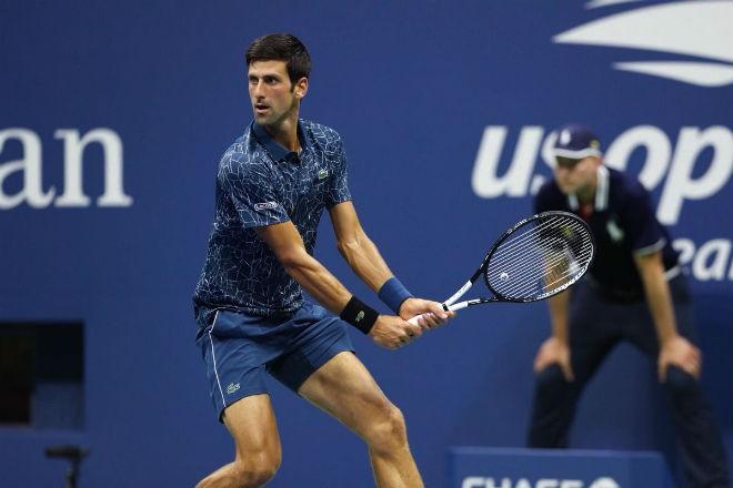Vòng 4 US Open: Djokovic nhẹ nhàng vượt ải Joao Sousa - Ảnh 2.