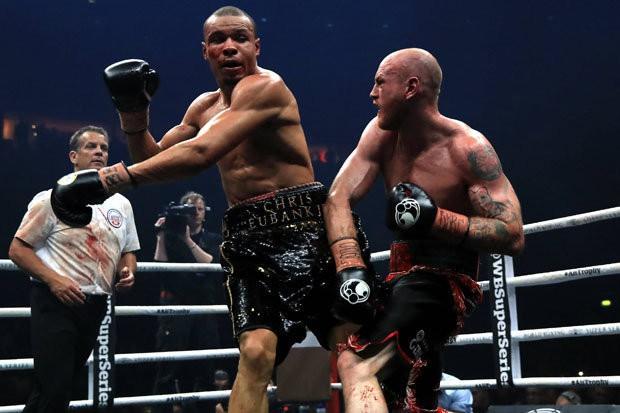 MMA có thật sự tàn bạo như mọi người vẫn nghĩ? - Ảnh 5.