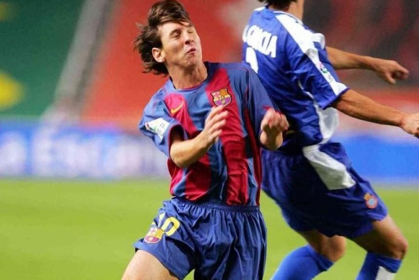 """Messi trước cơ hội báo thù đối thủ """"hạt tiêu"""" Huesca sau 14 năm - Ảnh 3."""