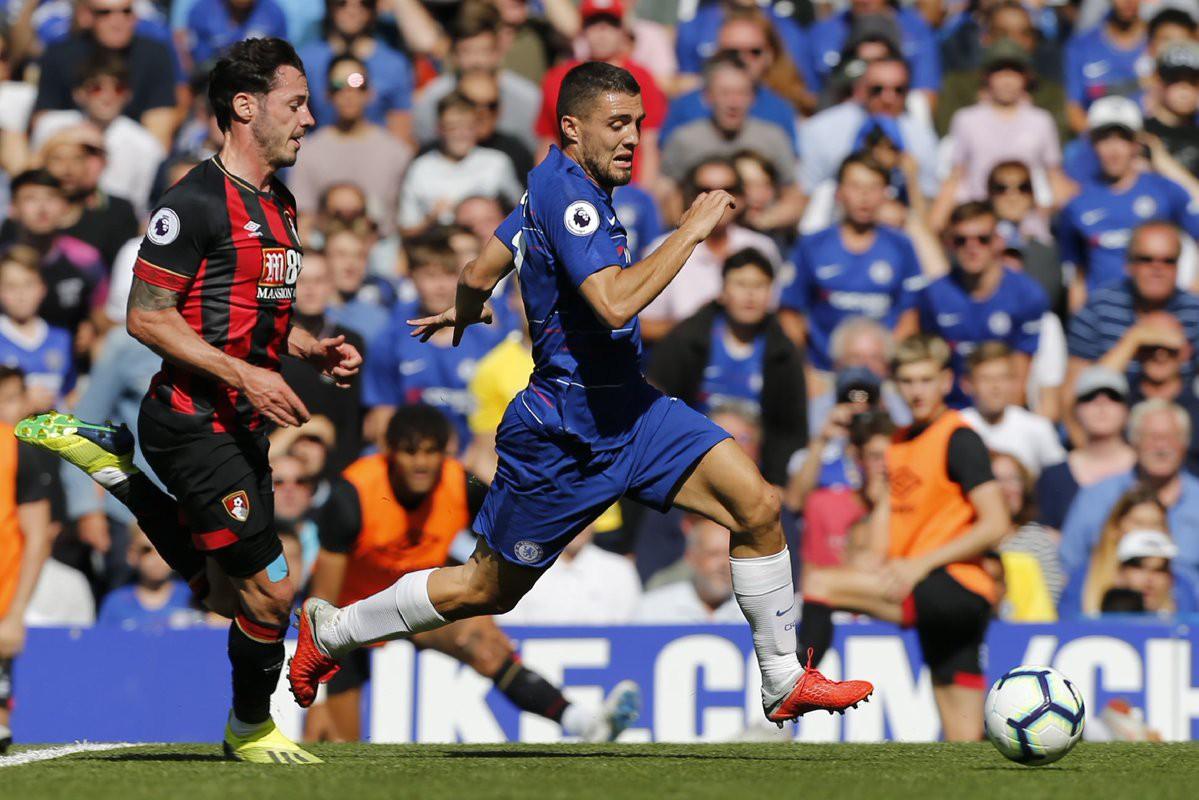 Video kết quả Ngoại hạng Anh 2018/19: Chelsea - Bournemouth - Ảnh 1.