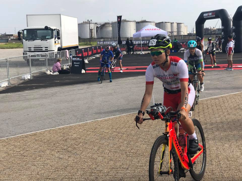 Ironman 70.3 World Championship: Daniela Ryf chạy thả rông đăng quang lần thứ 4 - Ảnh 5.
