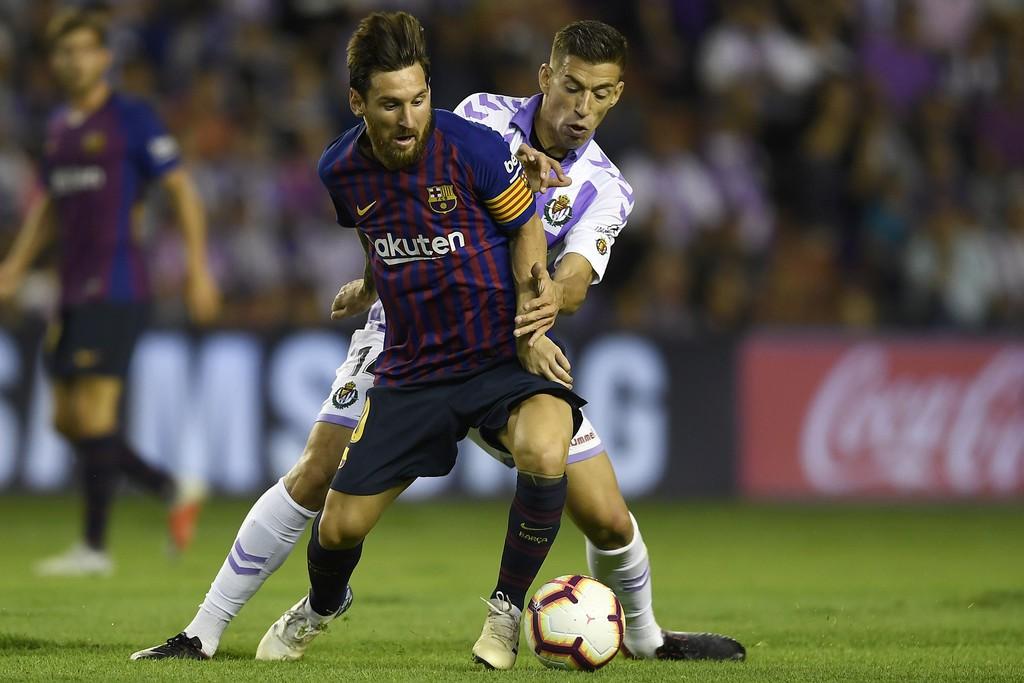 """Messi trước cơ hội báo thù đối thủ """"hạt tiêu"""" Huesca sau 14 năm - Ảnh 1."""