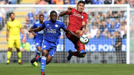 Video kết quả Ngoại hạng Anh 2018/19:  Leicester - Liverpool - Ảnh 1.