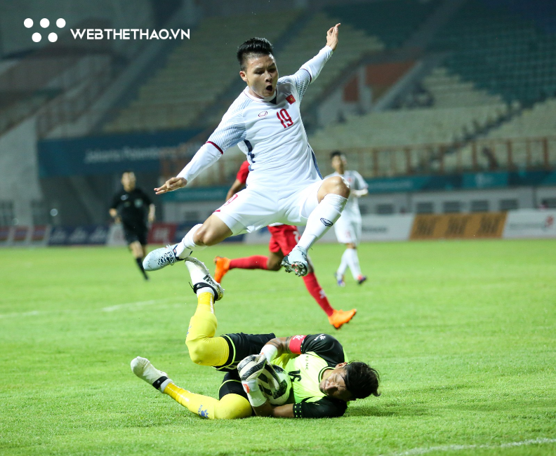 Chính thức: U22 Việt Nam tham dự SEA Games 2019, tạm biệt lứa Duy Mạnh, Văn Thanh - Ảnh 3.
