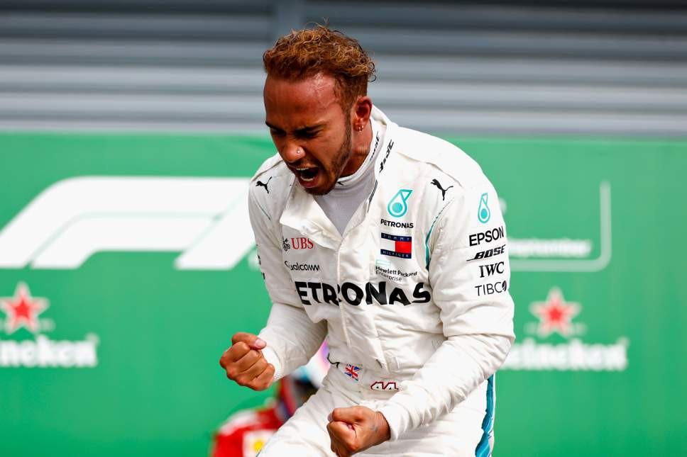 Trước thềm Singapore GP: Cờ đã đến tay Ferrari? - Ảnh 2.