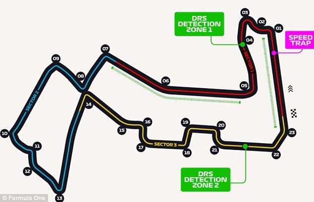 Trước thềm Singapore GP: Cờ đã đến tay Ferrari? - Ảnh 6.