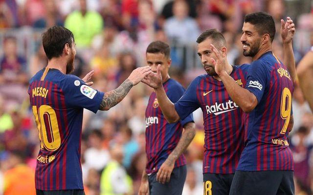 Chuỗi ngày hành xác sắp tới của Barcelona sẽ diễn ra như thế nào? - Ảnh 1.