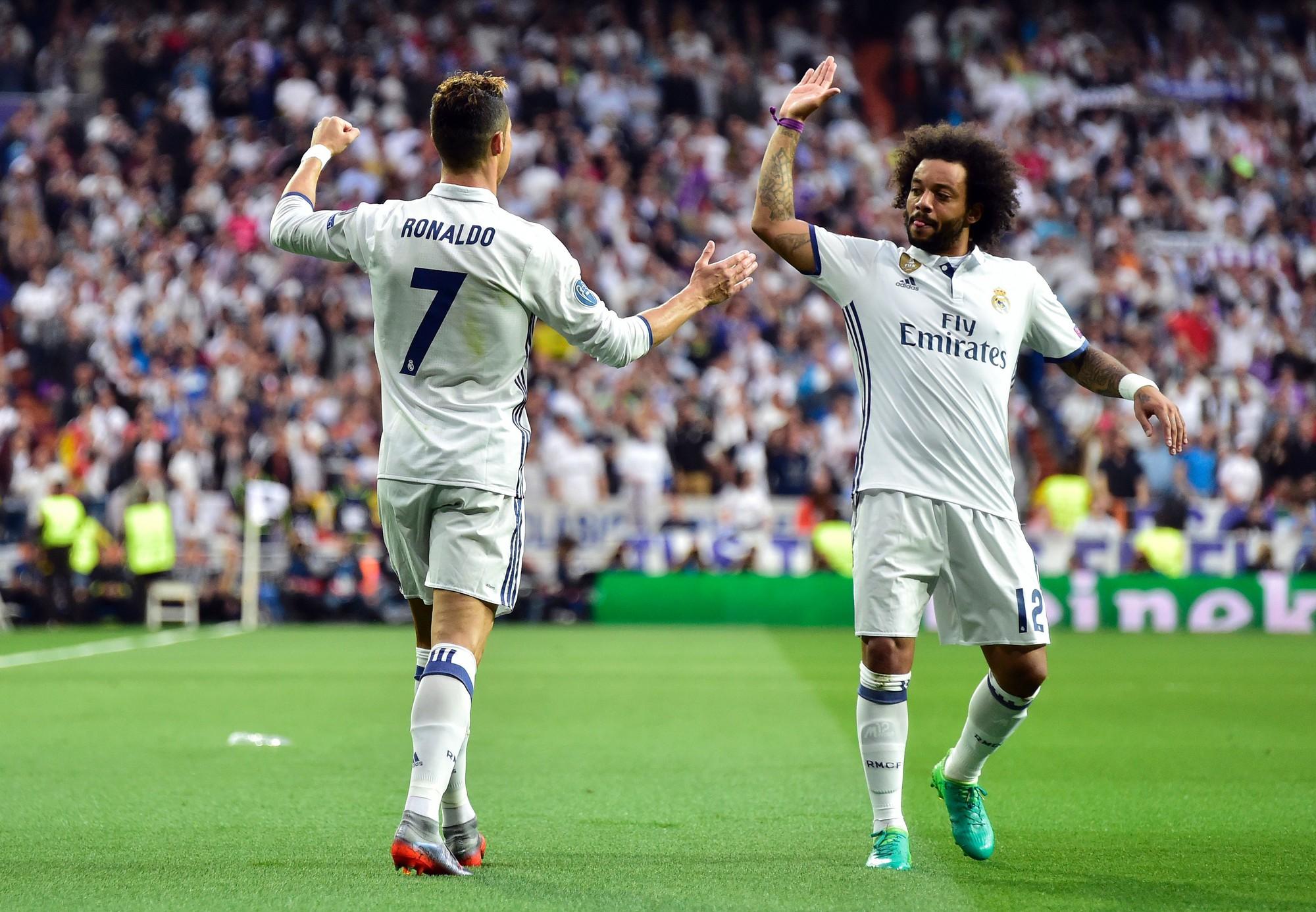 Juventus chuẩn bị mua thêm 2 ngôi sao để làm vừa lòng Ronaldo - Ảnh 6.