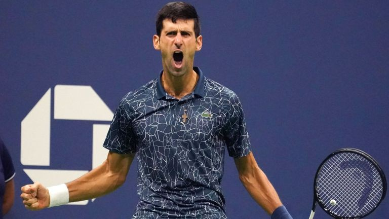 Nadal và Djokovic cạnh tranh ngôi vị số 1 BXH ATP đến cuối năm như thế nào? - Ảnh 2.
