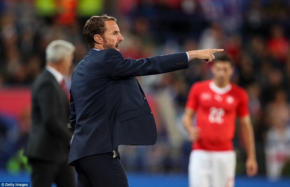 Rashford lại bùng nổ và Top 5 điểm nhấn đặc biệt khi Anh đánh bại Thụy Sĩ - Ảnh 4.