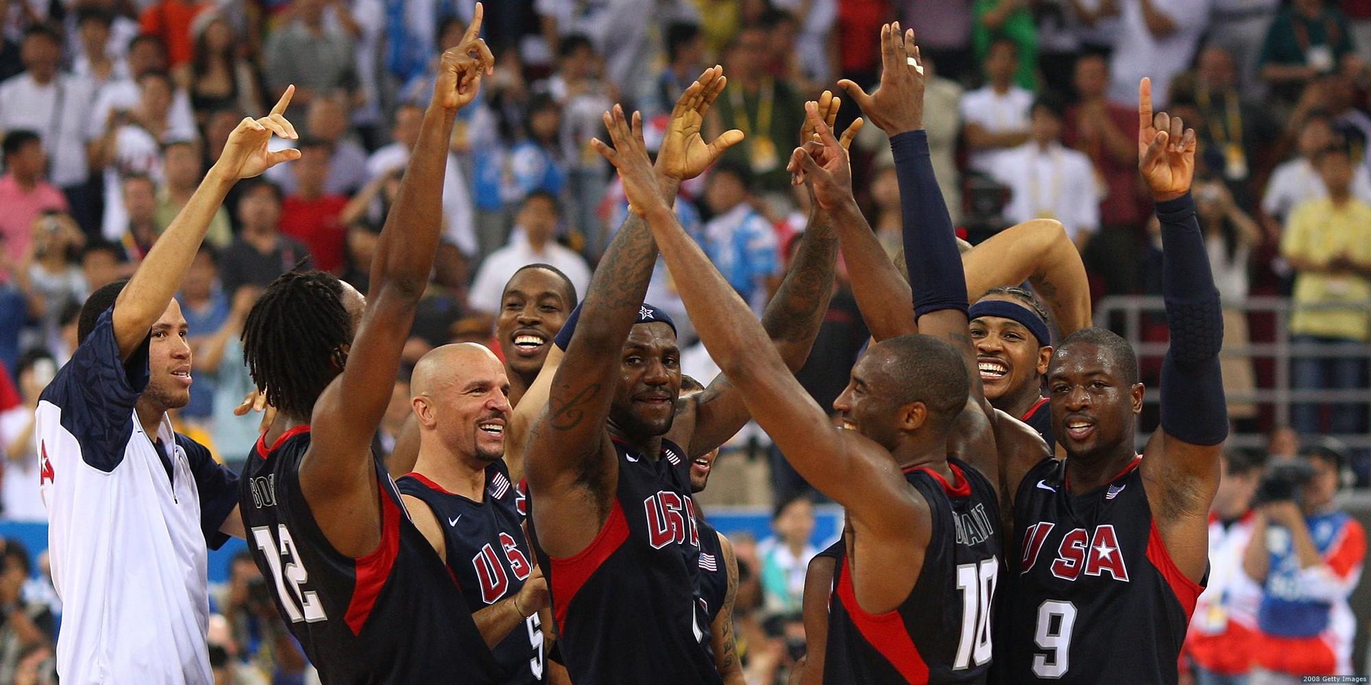 Kobe Bryant và câu chuyện kết nối tuyển Mỹ bằng cách ngưng ngủ nướng - Ảnh 1.
