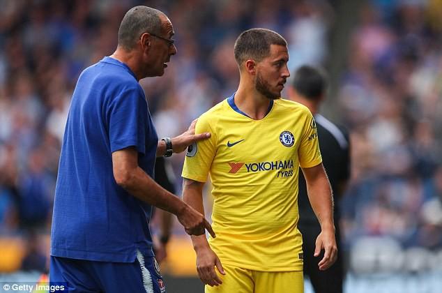 Chelsea đã tìm thấy người kế thừa Eden Hazard trong tương lai - Ảnh 6.