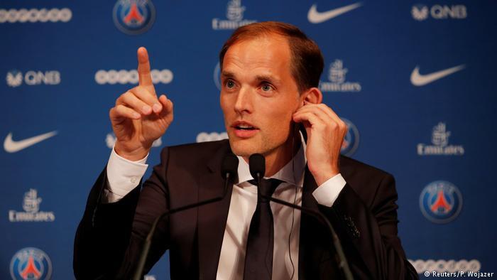 Tuchel tiết lộ nội tình PSG: Man City, Liverpool và Barca mừng thầm - Ảnh 2.