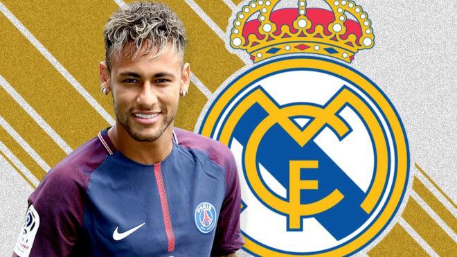 Báo chí Pháp khẳng định Neymar sẽ đến Real Madrid vào hè 2019 - Ảnh 1.