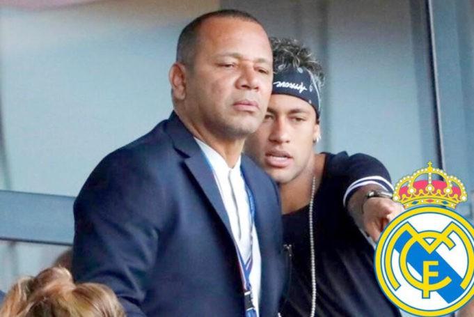 Báo chí Pháp khẳng định Neymar sẽ đến Real Madrid vào hè 2019 - Ảnh 5.