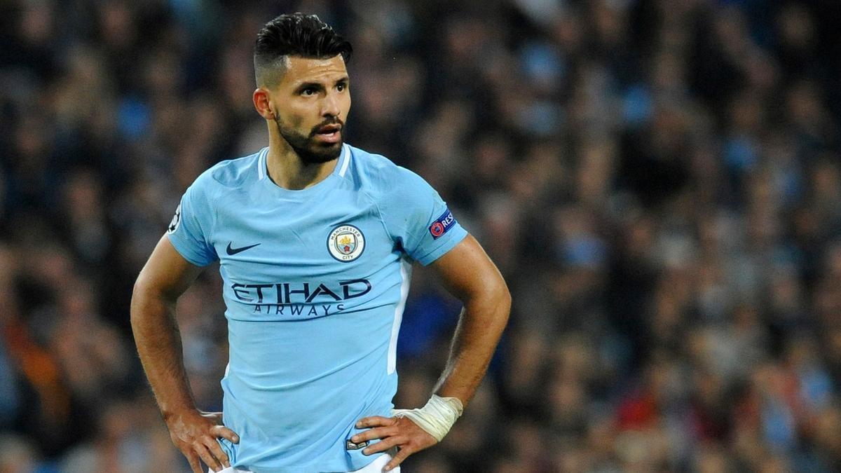 Kane, Mbappe sẽ thay thế Aguero tại Man City? - Ảnh 2.