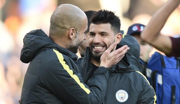 Kane, Mbappe sẽ thay thế Aguero tại Man City? - Ảnh 3.