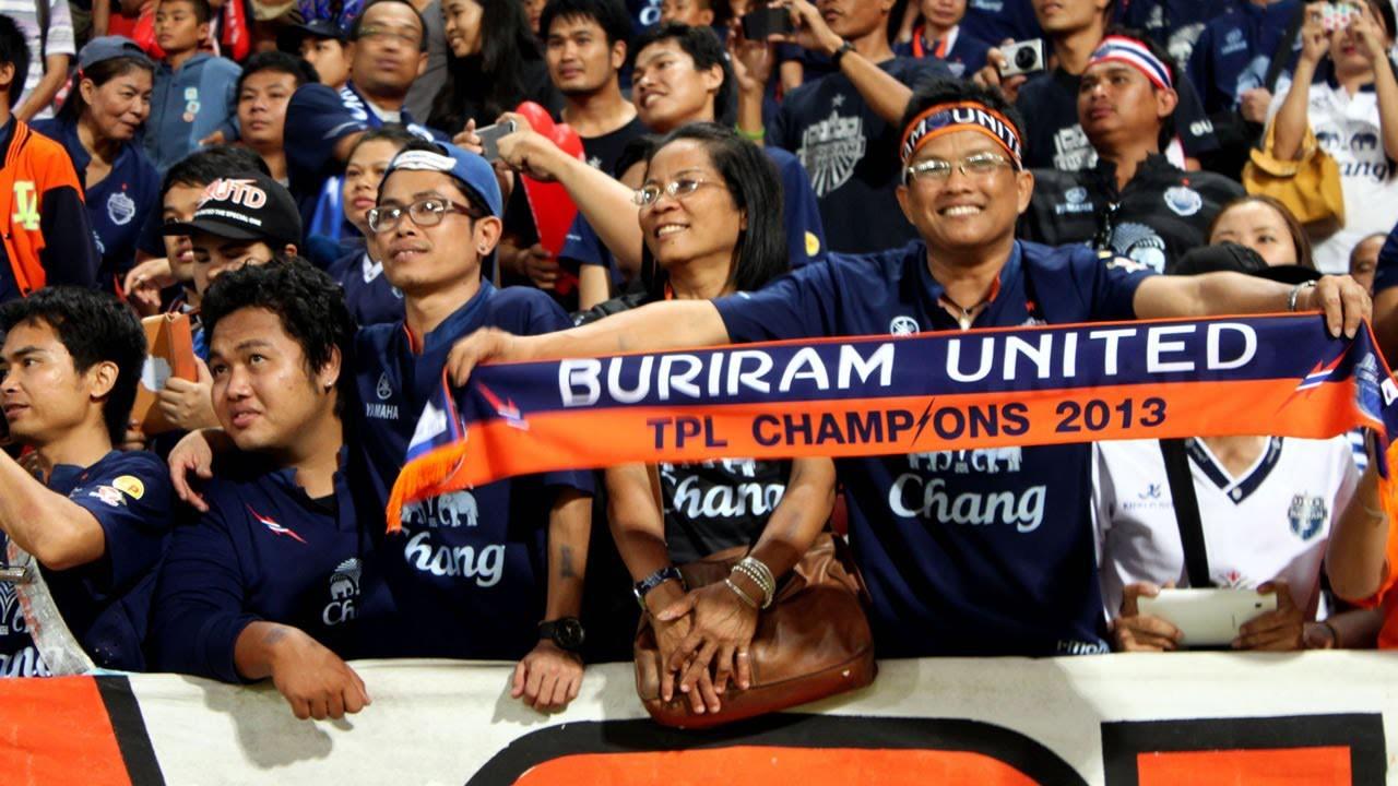 15 năm bóng đá và thể thao Việt - Thái qua góc nhìn của cựu cầu thủ Học viện HAGL (kỳ 2): Phép lạ từ thành phố nghèo  - Ảnh 1.